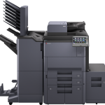 Kyocera launches five new MFPs
