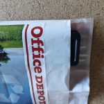 Office Depot – Missed chances