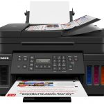 Canon launches two new ink tank printers