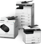 Toshiba launches new A3 MFPs