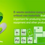 E-Waste day 2019 takes stock