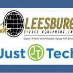 JustTech acquires Leesburg Office Equipment