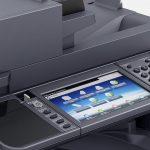 Kyocera adds new TASKalfa model