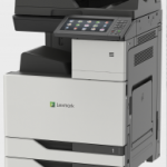 Lexmark adds to A3 range