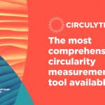 Ellen MacArthur Foundation launches Circulytics