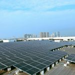 Konica Minolta achieves green goal