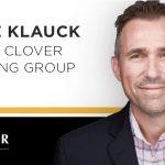 Pete Klauck joins Clover Imaging