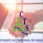 CTS announces new products