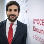 Kyocera announces new Senior Director