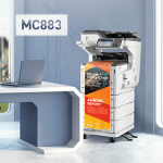 OKI Europe launches new A3 MFP