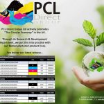 PCL showcases latest products
