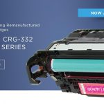 Clover adds high yield remanufactured cartridges