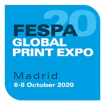FESPA 2020 moves to October 2020