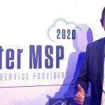 Konica Minolta scoops MSP award