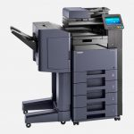 Kyocera adds two new colour A4 MFPs