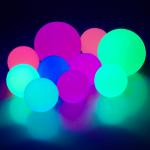 Do you fluoresce?