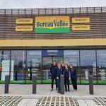 Bureau Vallée opens a new store