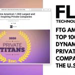 Flex Technology honoured by Inc. Magazine