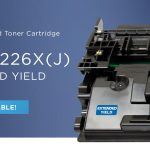 Clover adds more high yield cartridges