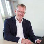 Stephen Schienbein heads up AKI GmbH