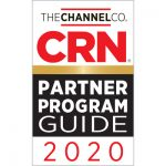 Konica Minolta recognised in Partner Programme Guide