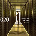 Datamax named Microsoft Gold Partner