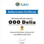 G&G announces new distributor in Russia