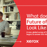 What does the future workplace look like?