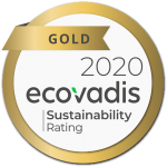 Armor obtains the GOLD EcoVadis label