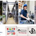 KMP marks recycling milestone