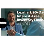 DLL interest free credit on Lexmark products