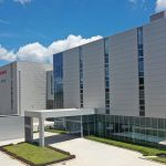 Ricoh starts production in new factory in China