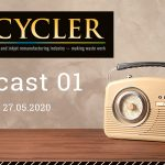 The Recycler Podcast 1