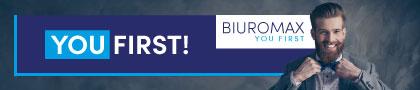 """""""Biuromax"""