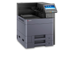 Kyocera introduces new ECOSYS model