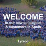 Lyreco acquires Office Depot's Spanish portfolio