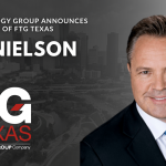 Ron Nielson becomes President of FTG Texas