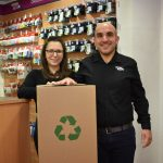 Cartridge Depot named finalists at SME Business Awards