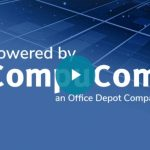 Office Depot Unveils 'powered by CompuCom'