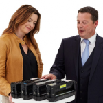 Effective Consumable Solutions announce new distributor agreement