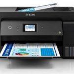 Epson introduces three new EcoTank printers in India