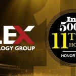 FTG named on the 2020 Inc. 500|5000 List