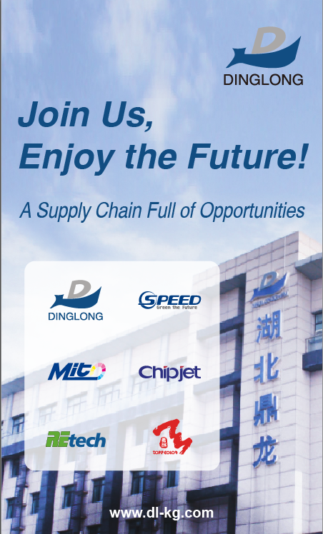 Hubei Group Web ad January 2021