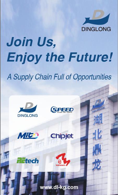 Hubei Group Web ad January 2021
