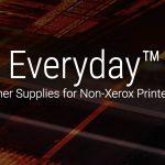 "Xerox expands with ""Everyday Toner"" range"