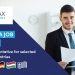 Sales Representatives in Europe