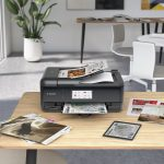 Canon expands PIXMA home printer range