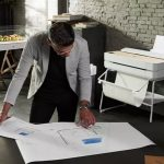HP adds to DesignJet series