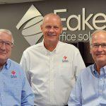 Eakes celebrates 75th anniversary