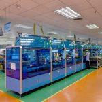 Ninestar sheds light on its smart production